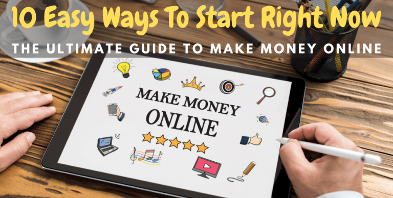 How To Earn MoneyOnline In Pakistan – Make First $1000 Fast