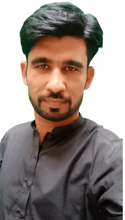 success story of Usman Ali Support