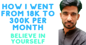 how to make money online in Pakistan with low investment